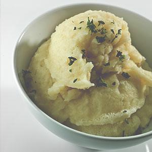 Mock Mashed Potatoes